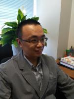 Lei Li, Ph.D.