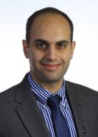 Mohammad Issam Abu-Zaid, M.D.