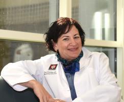 Sara J Grethlein, M.D.