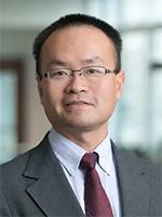Kun Huang, Ph.D.