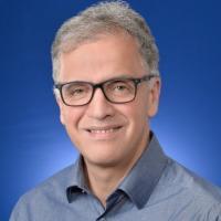 Chafiq Hamdouchi, Ph.D.
