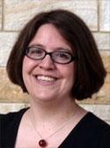 Amber L. Mosley, Ph.D.