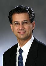 David M. Agarwal, M.D.