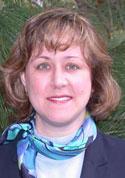 Karen Suchanek Hudmon